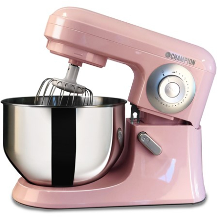 Champion Køkkenmaskine 700W Rosa