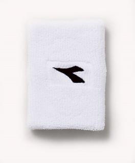 Diadora Wristband White