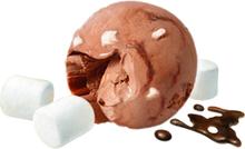 ChokladMarshmallow Laktosfri SIA Glass