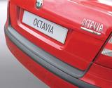 Lastskydd Svart Skoda Octavia MK2 (1Z) 5-Dörrars 6