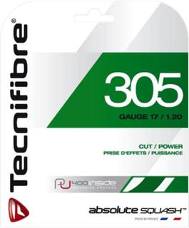 Tecnifibre Orginal 305 Squash Set 1.30