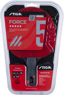 Stiga Force 5-Star