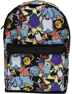 Ryggsäck Adventure Time (43cm)