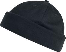 RED by EMP - Docker Hat - Keps - svart