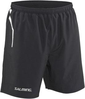 Salming Pro Training Shorts Black S