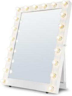 Sminkspegel Salong NAOMI 20 LED