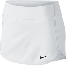 Nike Court Skirt White S