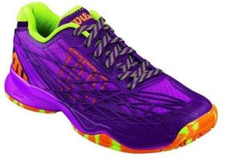 Wilson Kaos Purple Women 40 1/3