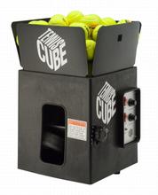 Tennis Cube Portable För tennis standard