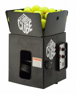 Tennis Cube Portable Med Oscillator