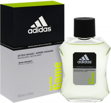 Adidas Pure Game Aftershave 100 ml