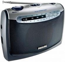 Radiotransistor Philips AE-2160/00C 300W