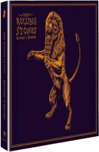 The Rolling Stones - Bridges to Bremen - DVD - multicolor