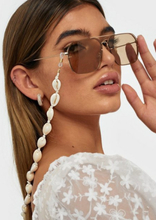 NLY Accessories Seashell Sunglasses Chain