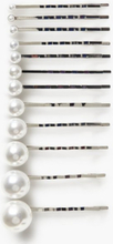 NLY Accessories Pearl Hair Styling Pins