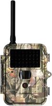 Dörr Foto SnapShot Mobil 5.1 Viltkamera 12 Megapixel Black LEDs, GSM-Modul Kamouflage