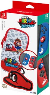 Super Mario Odyssey Pack till Nintendo Switch