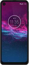 Motorola One Action XT2013 4GB/128GB Dual Sim ohne SIM-Lock - Pearl Weiß
