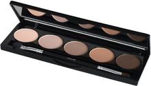 Eye Shadow Palette 50 Matte Chocolates - 7 g