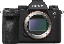 Sony Alpha A9 II Gehäuse Spiegellose Digitalkamera ILCE9M2 (JE international version) (nur Englisch)