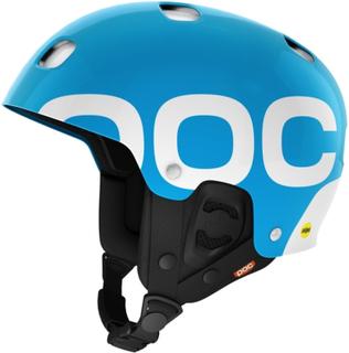 POC Receptor Backcountry MIPS hjelmer Blå L