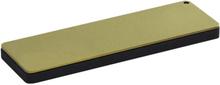 Fällkniven DC4 Diamond/Ceramic Whetstone øvrig utstyr Gul OneSize