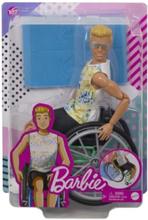 Ken Wheelchair