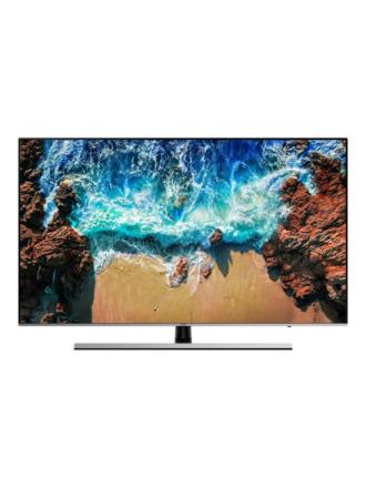 """75"""" Fladskærms TV UE75NU8005T 8 Series - 75"""" LED TV - LED - 4K -"""