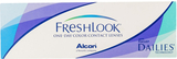 FreshLook One-Day Color, 10-pk