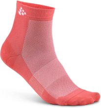 Craft Cool Mid 2-Pack Sock Dahlia/White