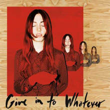 Emma Acs - Give In To Whatever (Vinyl)