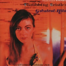 Throbbing Gristle - Throbbing Gristle's Greatest Hits - Vinyl
