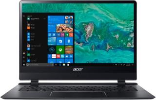 Acer Swift 7 14 FHD IPS Touch 8GB/256GB/HD615/i7-7Y75/W10