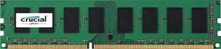 Crucial PC-arbejdshukommelsesmodul CT102464BD160B 8 GB 1 x 8 GB DDR3L-RAM 1600 MHz CL11 11-11-27