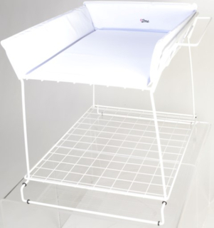 Skötbord 2Me Tvättbjörne Basic