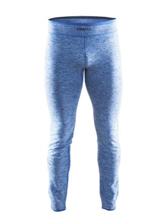 Craft Active Comfort Pants Pitkät alushousut Miehille Sweden Blue
