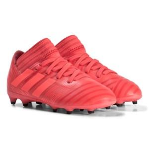 adidas Performance Nemeziz 17.3 Fotbollsskor Röd 29 (UK 11)