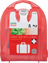 Care Plus CP® First Aid Kit Light - Traveller (DE, NL, FR, EN)