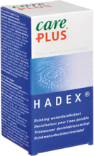 Care Plus CP® Hadex - Water disinfectant, 30ml