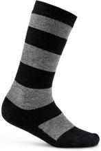 Craft Warm Comfort Sock Junior Black