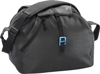 Black Diamond GYM 35 GEAR BAG Black - Utförsäljning