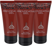 Titan Gel Provocative - 3 st spara 12%