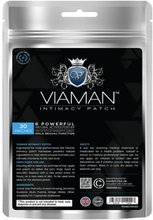 Viaman Intimacy Patches-Potensplåster