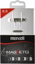 MAXELL Maxell Magneto Vit/grå 4902580777272 Replace: N/AMAXELL Maxell Magneto Vit/grå