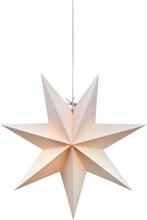Papp stjärna Duva 45 cm