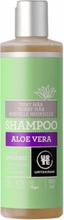 Urtekram Aloe Vera Shampoo Kuivalle Hiuksille 250 ml