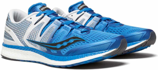 Saucony LIBERTY ISO Herr Blue/White/Black