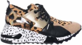 Steve Madden Cliff Sneaker Animal
