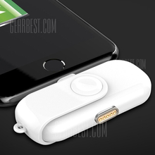 Portable Universal Magnetic Wireless Mobile Power
