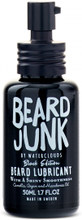 Waterclouds Beard Junk Black Edition Beard Lubricant 50ml